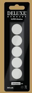 Bilde av Batteri til Led lys CR 2032